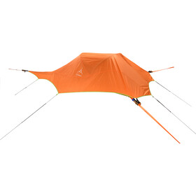 Tentsile Connect Tenda Da Albero 2 Persone, orange